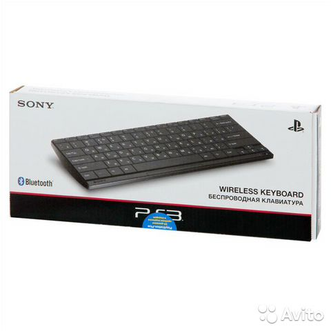 PlayStation клавиатура для игровой приставки 89379100655 купить 2