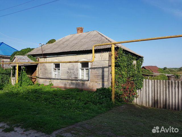 Дом 54.5 м² на участке 14 сот. 89204671178 купить 1