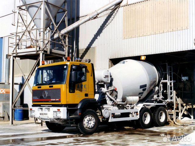 Купить бетон авито волгоград пропорции при изготовлении бетонной смеси
