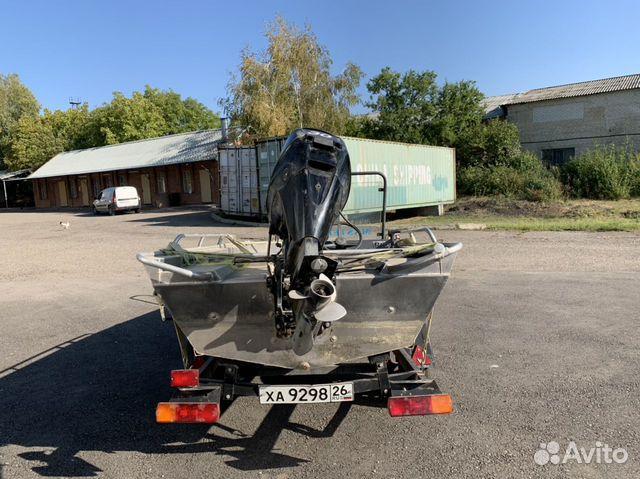 Продам моторную лодку Master 410 89881008743 купить 6
