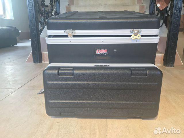 Комбинированный рэковый кейс Gator GRC-10X4 89166163516 купить 6