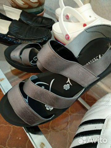 Туфли 89896542016 купить 4