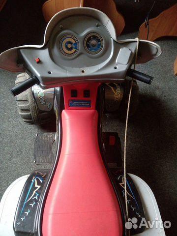 Квадроцикл купить 4