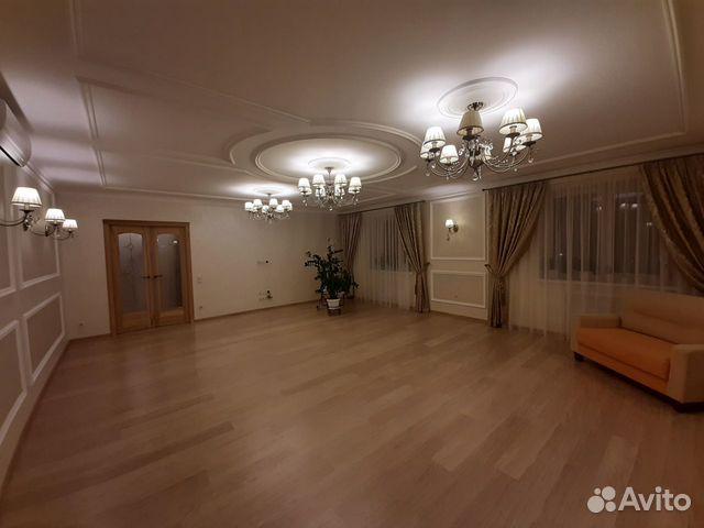 5-к квартира, 203.5 м², 6/9 эт. 89129476688 купить 9
