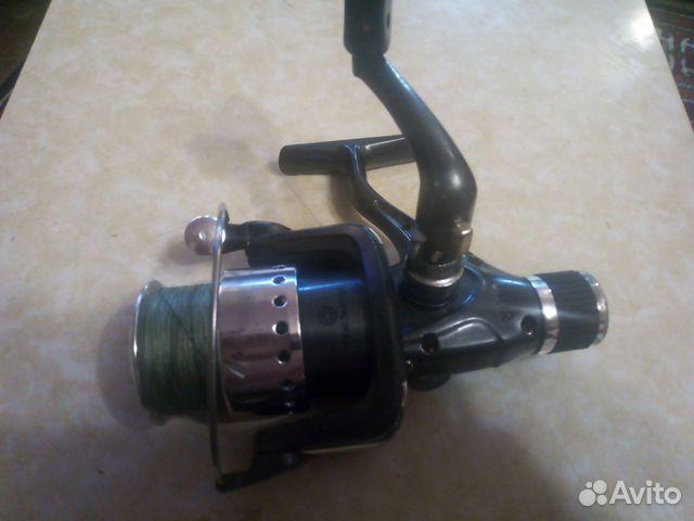 Катушка рыболовная  89028779301 купить 1