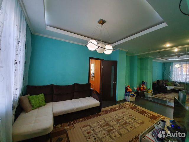 2-к квартира, 39 м², 1/2 эт.  купить 1