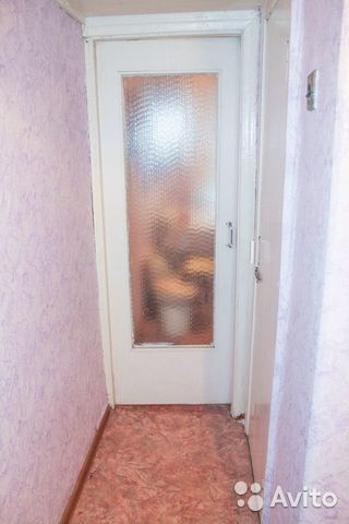 1-к квартира, 30.2 м², 1/5 эт. 89190105179 купить 5