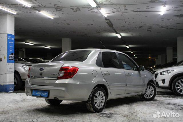 Datsun on-DO, 2014 купить 5