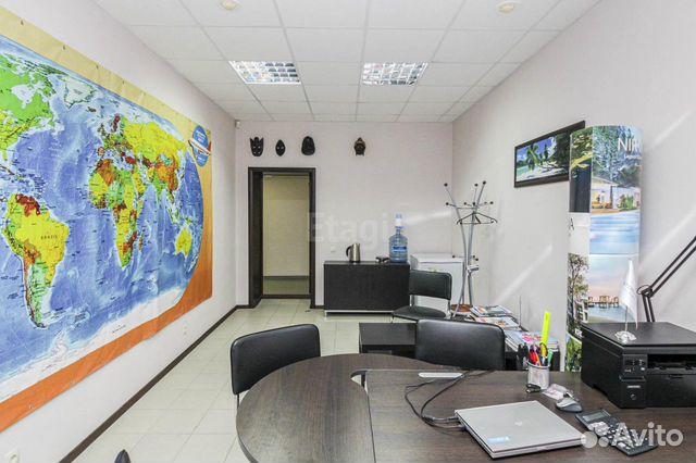 Продам офисное помещение, 23 м²