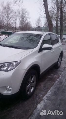 Toyota RAV4, 2014 89378732269 купить 2