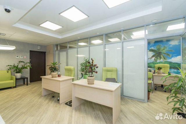 Офисное помещение, 84.9 м² в бц Аврора купить 7