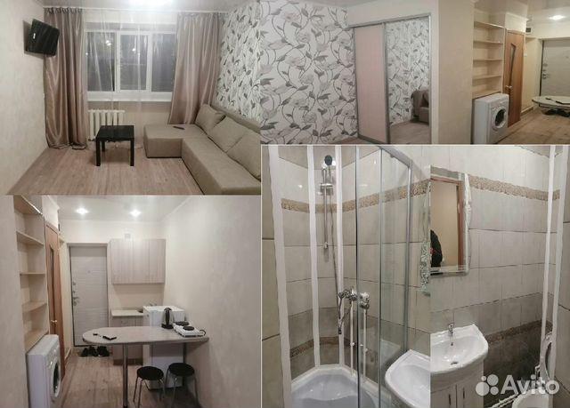1-к квартира, 27 м², 3/5 эт. 89642330532 купить 1