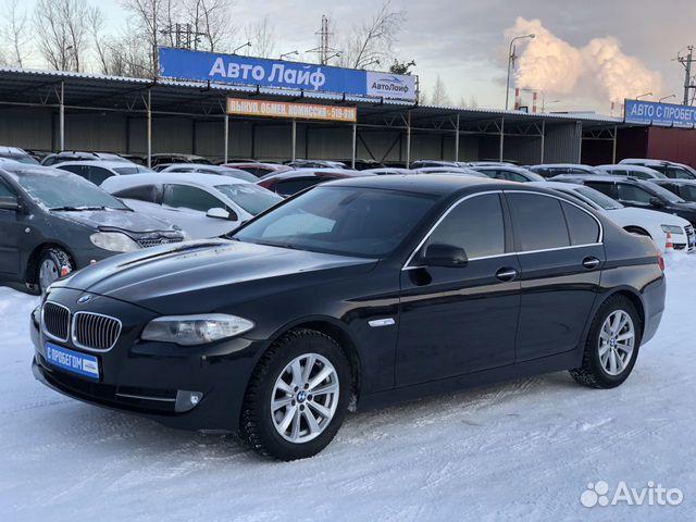 BMW 5 серия, 2011 89825110176 купить 4