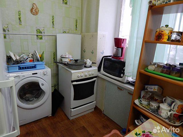 3-к квартира, 63.3 м², 5/5 эт. 89214545816 купить 1