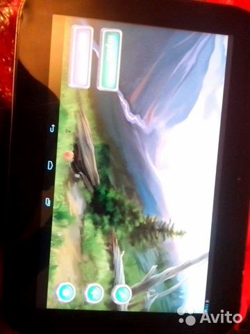 Планшет Lenovo Ideapad K1 64gb 89006345759 купить 7
