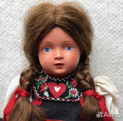 Кукла антикварная Германия  купить 2