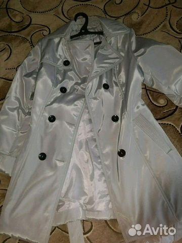 Плащ-пальто 89027266902 купить 4