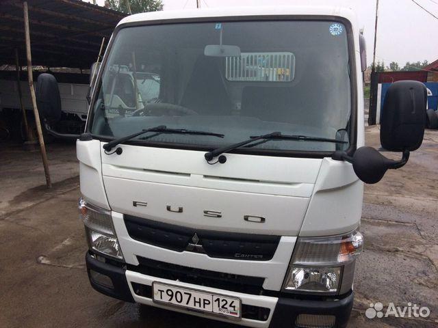 Продам Mitsubishi Fuso Canter 2012 89835001833 купить 5