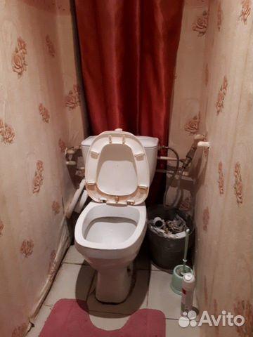Комната 13 м² в 5-к, 5/5 эт. купить 6