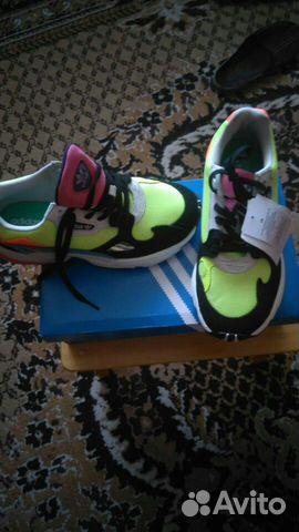 Кроссовки adidas 89199813547 купить 1