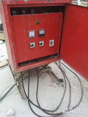 Электрик прогрева бетона москва конференция по бетону в москве