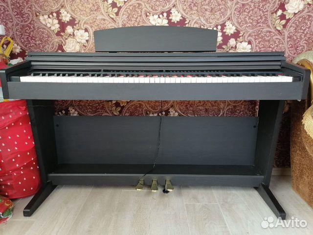 Продам цифровое пианино Virtuozo 20142 купить 4