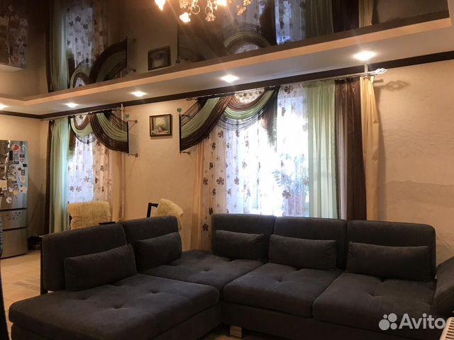 3-к квартира, 99.4 м², 3/14 эт. 89609510972 купить 4
