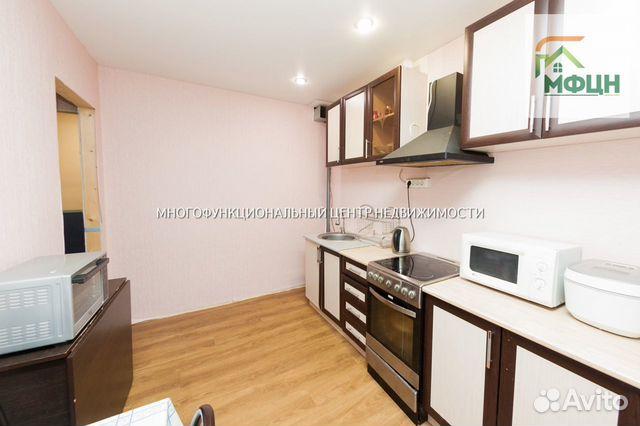 3-к квартира, 50.9 м², 2/3 эт. 88142777888 купить 3