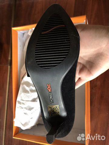 Туфли-лодочки Tomas Munz  89537669154 купить 3