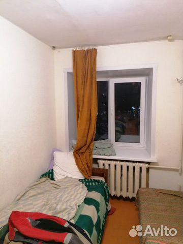 Комната 9 м² в 1-к, 2/5 эт. 89041097642 купить 2