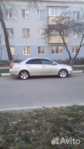 Toyota Avensis, 2004 купить 4