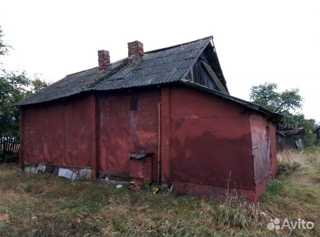 Дом 32 м² на участке 13 сот. 89282042877 купить 2