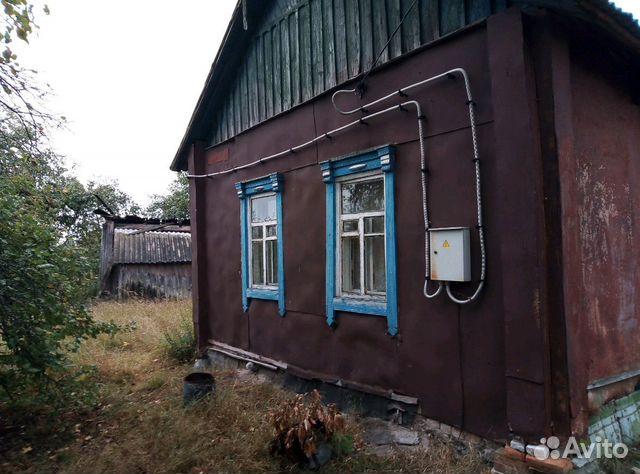 Дом 32 м² на участке 13 сот. 89282042877 купить 8