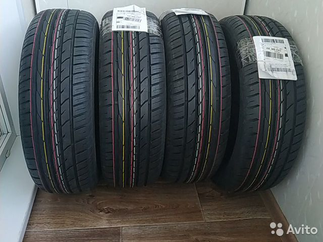 Шины новые 205/60/16 Matador Hectora3(Continental)  89232122276 купить 1