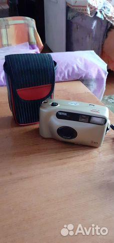 Пленочный фотоаппарат купить 2