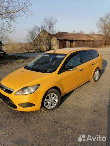 Ford Focus, 2008 89584712484 купить 1