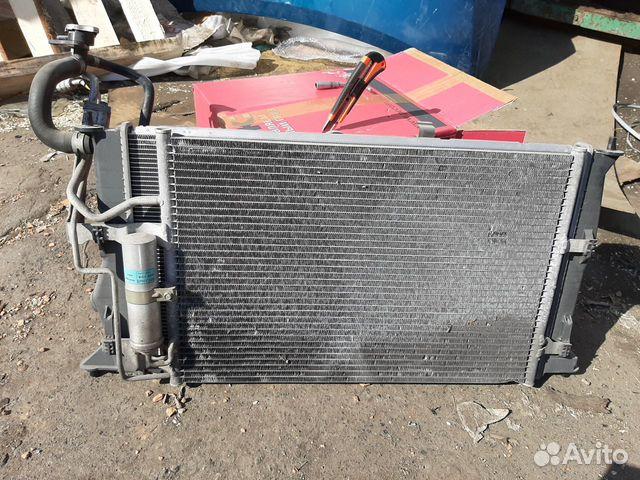 Мазда 5 (премаси) crew с 2005 радиатор 89122201744 купить 1