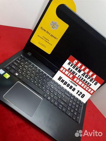 89503079406 Ноутбук для игр (К120)