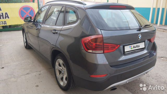 BMW X1, 2014 89692933571 купить 5