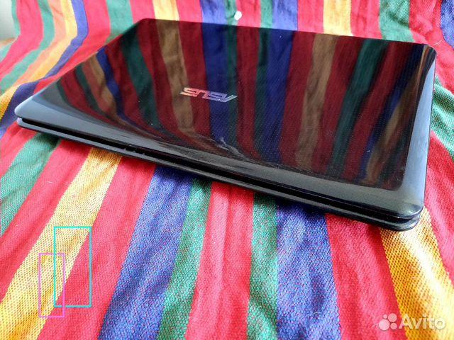 Ноутбук Asus K50AB купить 1