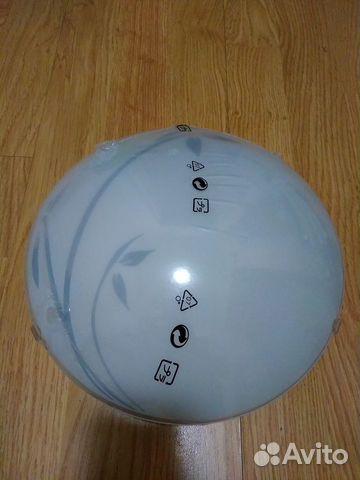 Светильник Икеа rinna новый 25см в упаковке  89290526706 купить 2
