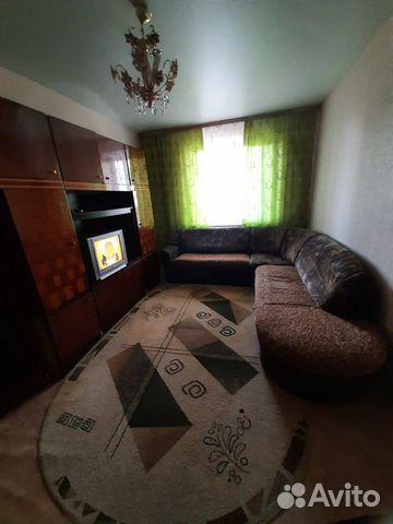 1-к квартира, 45 м², 1/9 эт. купить 1