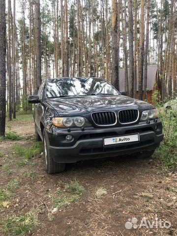 BMW X5, 2005 89531276750 купить 3