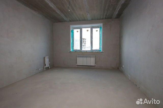 2-к квартира, 66.5 м², 3/9 эт. 89301325106 купить 7