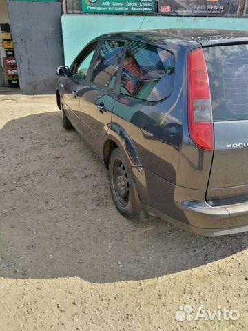 Ford Focus, 2006 89066100702 купить 3