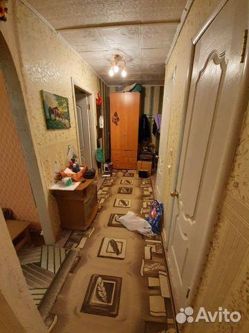 2-к квартира, 44 м², 2/2 эт. 89058759331 купить 10