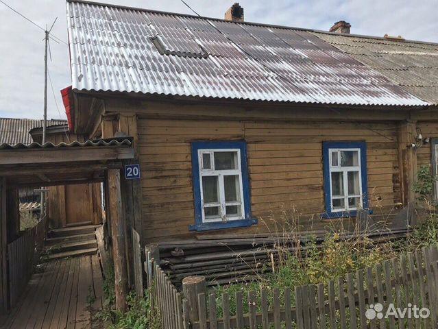 Дом 30 м² на участке 40 сот. 89873924175 купить 1