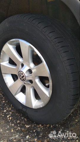 Volkswagen Tiguan, 2013 купить 8