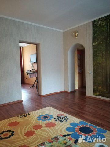 4-к квартира, 105 м², 1/3 эт. 89003466382 купить 2