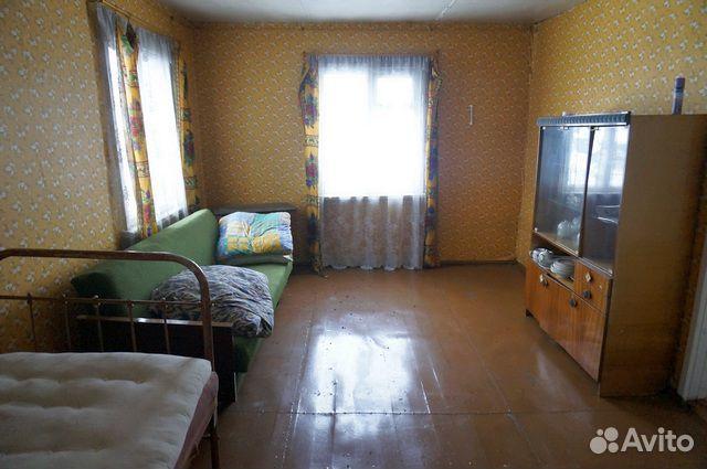 Дом 51 м² на участке 50 сот. 89159915618 купить 5